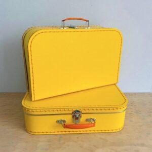 Školní kufřík na výtvarné i jiné školní pomůcky - výbava pro každého prvňáka